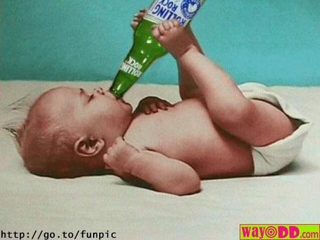 bahasa bayi.. Baby